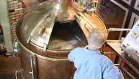 Redchurch Brewery, una birreria a Shoreditch