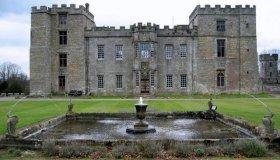 Castello di Chillingham; come arrivarci, cosa vedere e i suoi fantasmi