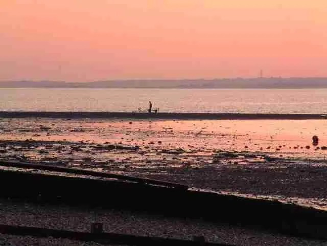 whitstable nel kent