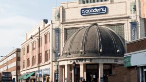 brixton academy