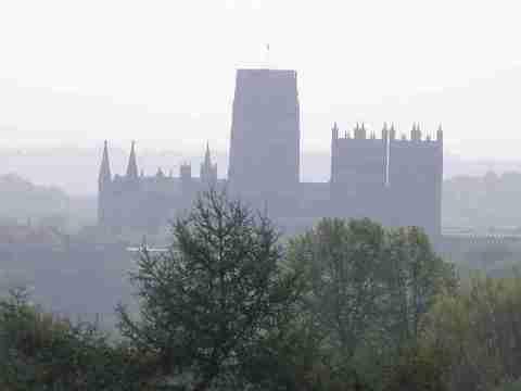 Visita Durham, sito patrimonio dell'umanità dell'UNESCO