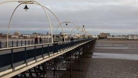 Southport in Merseyside; cosa vedere e come arrivarci