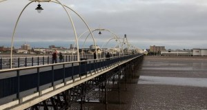 southport in Merseyside