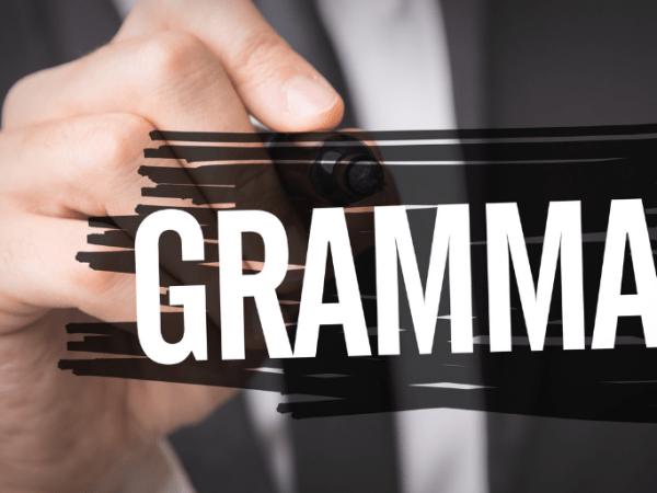 libri gratuiti di grammatica inglese