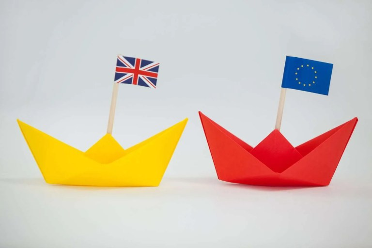 29275880_two-paper-boats-with-union-jack-and-european-union-flag