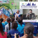 20° Semana Municipal da Paz de Londrina