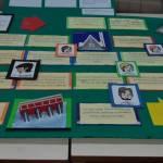 Jogo Trilha da Paz para Pessoas com Deficiência Visual, neste dia 13 dezembro