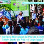 21° Semana Municipal da Paz de Londrina
