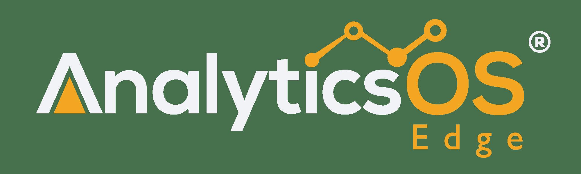 AnalyticsOS Edge