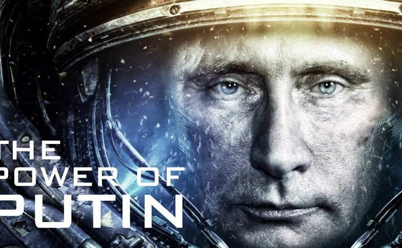 CNN紀錄片:The Power of Putin