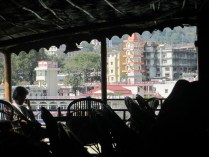 Desde Little Buddha en Rishikesh