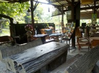 Gong kaew hostel, Chiang Mai