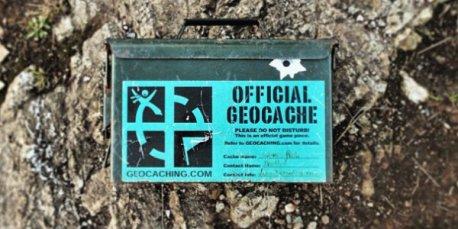 geocaching-geocache
