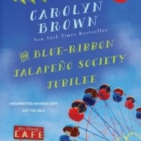 Book Review: The Blue-Ribbon Jalapeño Society Jubilee by Carolyn Brown