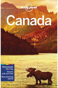 Lonely Planet Canada, 14th Edition