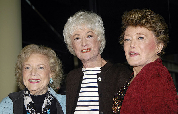 New York Is Getting A Café Filled With Golden Girls