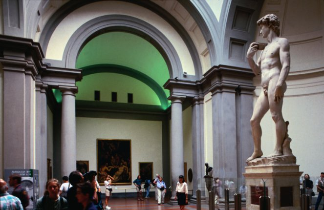Galleria Dell Accademia In Florence Italy Lonely Planet