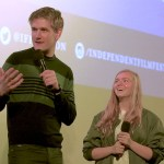 IFFBoston '18 Q&A: Eighth Grade