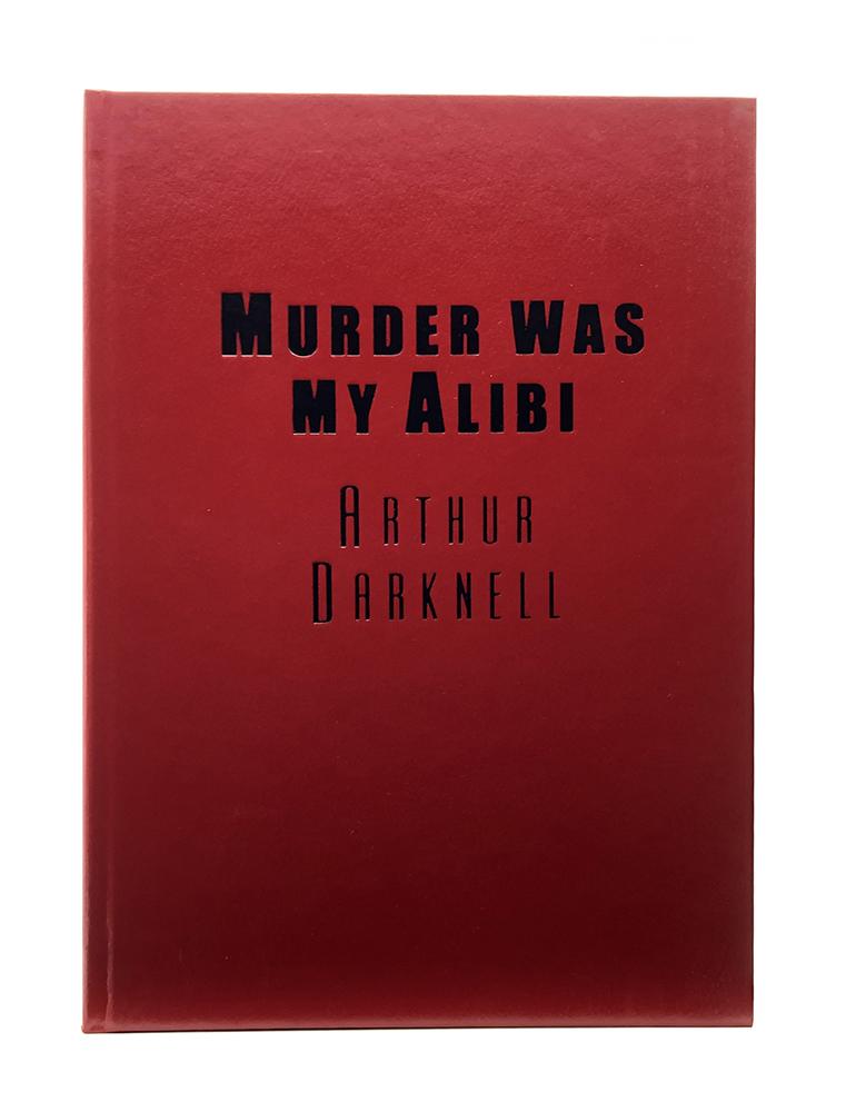 Darknell Murder Lettered Edition