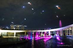 Marina Barrage - Unusual 2
