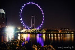 Big: Singapore Flyer