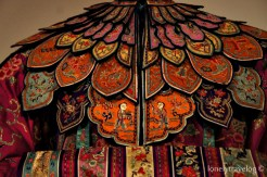 Peranakan Traditional Wedding Costume