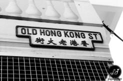 Old HK St