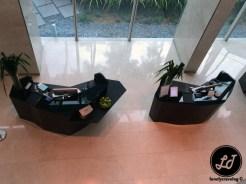 Capri by Fraser Changi City Lobby
