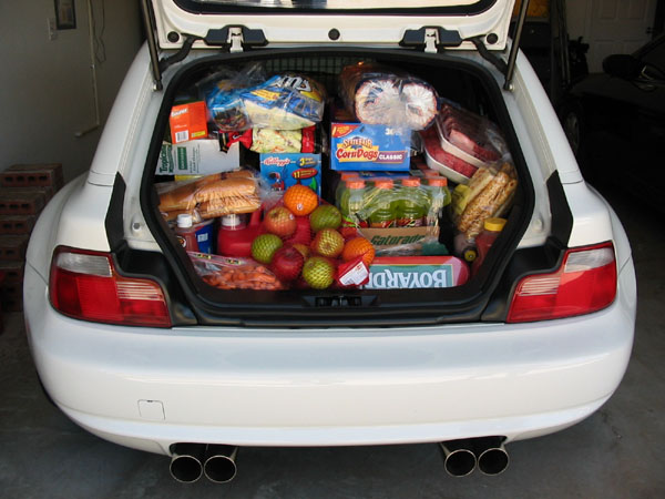 Plan your groceries