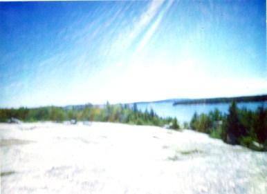 Deer Isle, 2012