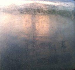 Kezar Lake reflection, 2014