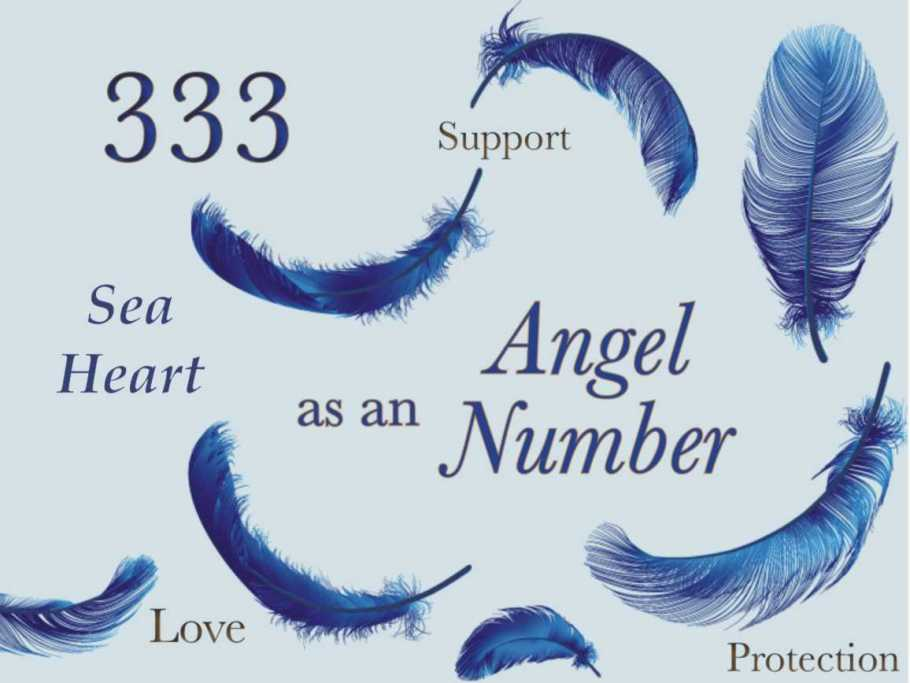 spiritual meaning of 333 angel number
