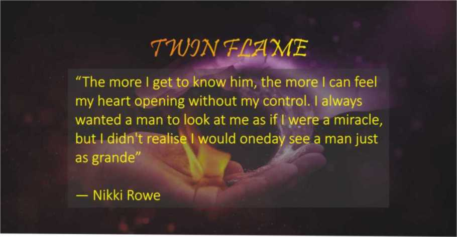 twin flame stages - twin flame meaning