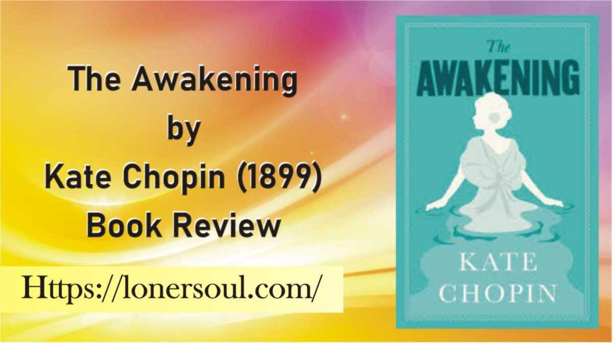 awakening by kate chopin