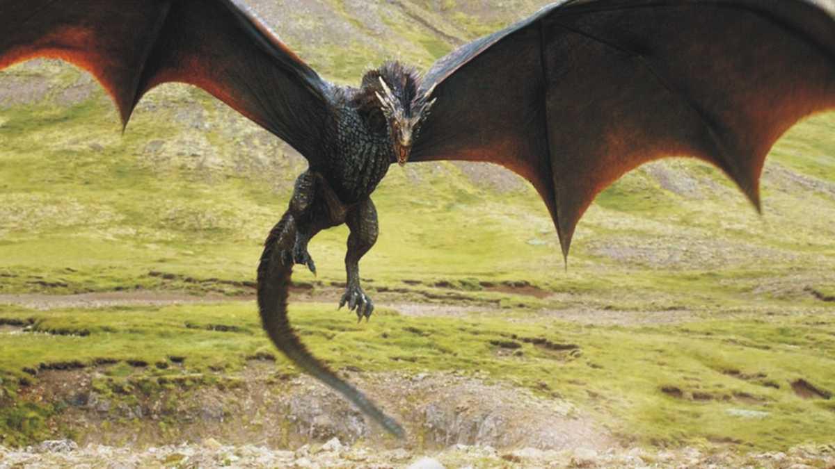 animal spirit dragon - dragon spirit animal