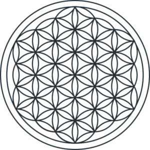 Flower of Life as Sacred Symbol - spiritual symbols and meanings