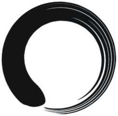Zen Circle -- spiritual protection symbols