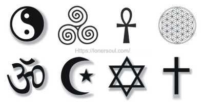 Spiritual Symbols: 8 Spiritual Symbols and Their Meanings
