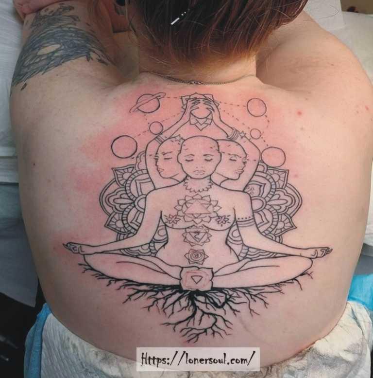 spiritual tattoo, spiritual tattoos, spiritual tattoo ideas, spiritual tattoos small,