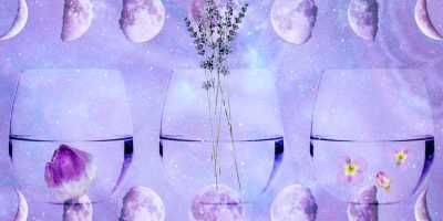 Moon Water Benefits: How to Make Moon Water and 5 Ways to Use It