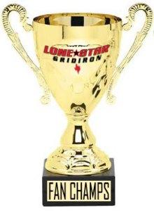 LSG fan champs