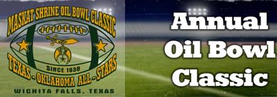 Oil Bowl Classic - Texas Oklahoma High School Football All-Star Game