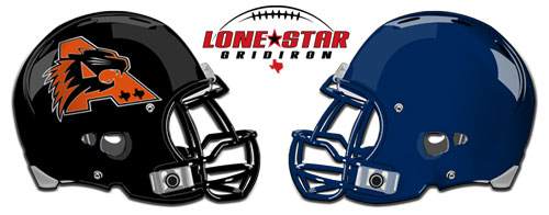 Texas high school football game of the week
