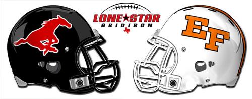 Texas high school football game of the week
