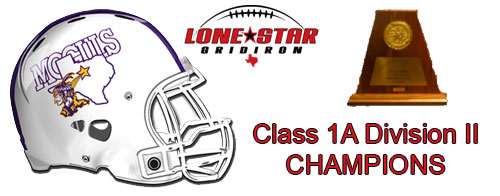 Texas high school football state championship playoffs