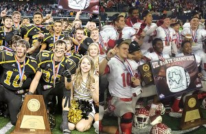 2014 state championship