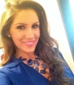Lauren Cherry - DFW Region - Texas High School Football