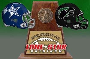 2015 Texas High School Football State Championship