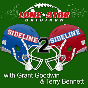 Sideline-to-Sideline- with Grant Goodwin and Terry Bennett