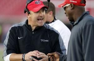 Coach Joey McGuire - LSG Texas High School Football Coaches Show